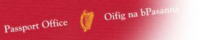 Passport Office Logo
