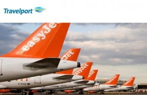 easyJet and Travelport