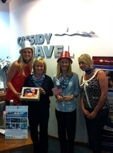 Cassidy Travel Dundrum 2