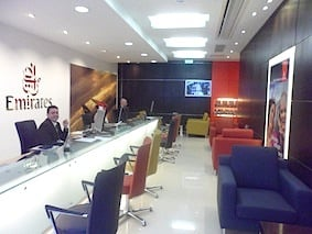 Emirates Office 2