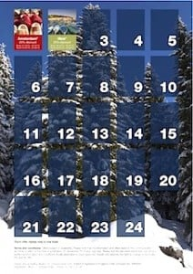 TravelCube Advent Promotion Day