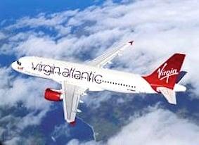 Virgin Atlantic A320