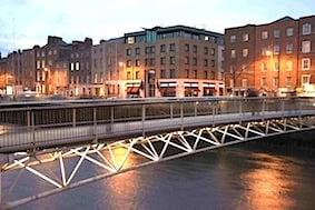 Morrison Dublin Exterior