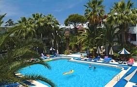 Wings Abroad Sami Beach Hotel