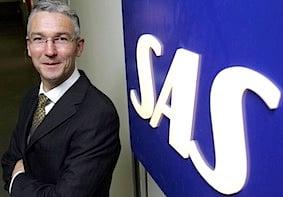SAS Alan Sparling