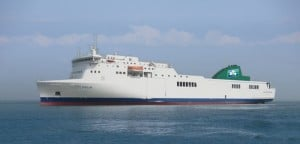 Irish Ferries-Epsilion