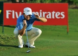 Graeme MsDowell will play in the Irish Open this year.