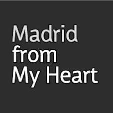 Madrid from My Heart Logo