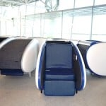 Pod-off with GoSleep in Helsinki Airport