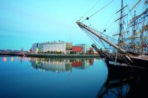 Belfast, The Tall Ships, Irish Travel Trade News