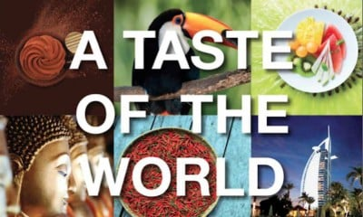 Air France-KLM A Taste of the World