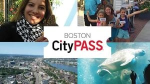Boston CityPASS