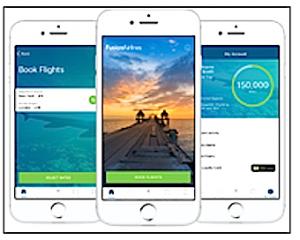 Travelport Digital Fusion